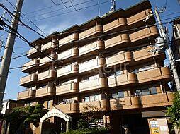 クレッセント山本[4階]の外観