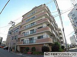パルメーラ長田北町[8階]の外観