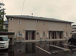 ディールーム・ハル鶴島[203号室]の外観