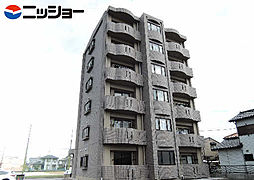 ディアコート[1階]の外観