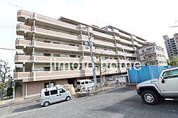 リバーサイド江坂[3階]の外観