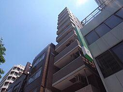 ラナップスクエア四天王寺[4階]の外観