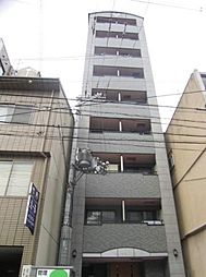 ライブ寺町通り[502号室]の外観