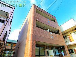 愛知県名古屋市南区星宮町の賃貸マンションの外観
