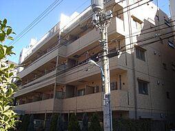都営大江戸線 西新宿五丁目駅 徒歩7分の賃貸マンション