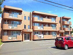 北海道札幌市中央区北三条東10丁目の賃貸マンションの外観