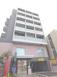 ドミールCity川口[4階]の外観