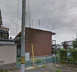 修学院ローズハイツ[103号室]の外観