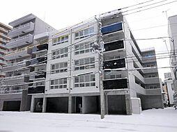 リアンマルヤマ[3階]の外観