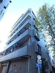 ガーラ駒沢大学[503号室]の外観