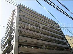 ダイナコートエスパシオ舞鶴[2階]の外観