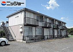 黒田駅 3.4万円
