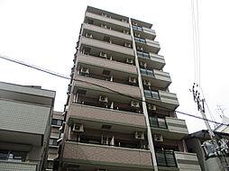 兵庫県神戸市中央区神若通1丁目の賃貸マンションの外観