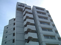 ホーユウパレス姫路[106号室]の外観