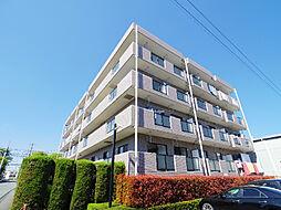 アゼリヤパーク東所沢[3階]の外観