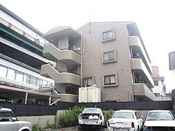 クオーレ丹羽[4階]の外観