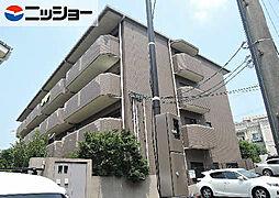 アリイヒルズ覚王山[2階]の外観