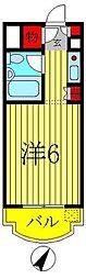 南柏駅 2.9万円