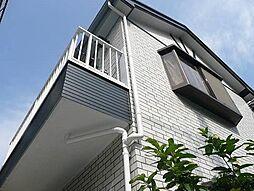 ローズアパートQ30[2階]の外観