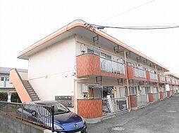 Kanon立川西[203号室]の外観