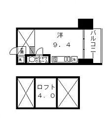 天王寺駅 6.3万円
