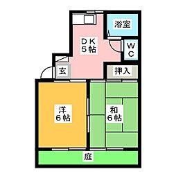 名鉄一宮駅 4.8万円