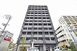 プールトゥジュール梅田ウエスト[4階]の外観