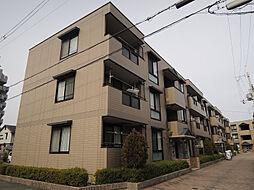 大阪府八尾市北木の本5丁目の賃貸アパートの外観