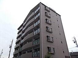 パルテンツァ[602号室]の外観