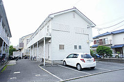[テラスハウス] 神奈川県厚木市山際 の賃貸【/】の外観