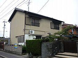 [テラスハウス] 愛知県名古屋市天白区元八事1丁目 の賃貸【/】の外観