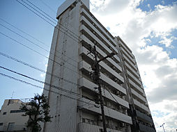 愛媛県松山市勝山町1丁目の賃貸マンションの外観