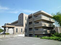 ラ・フォレグラース[1階]の外観