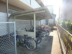 SUN−EAST−AOKI[2階]の外観