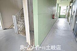 ハイムブトウジゅ[2階]の外観