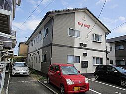 POSH HOUSE I[201号室号室]の外観