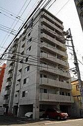ISグランデ札幌[5階]の外観