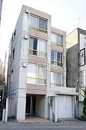 学生用 メトロステージS赤塚[4階]の外観