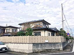 水戸市吉沢町