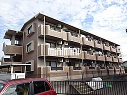 コスモハイツKATOH[3階]の外観