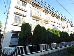 コーポ白井坂[303号室号室]の外観