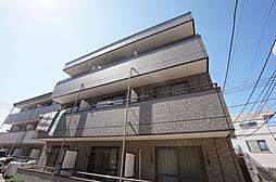 ヴィラフィオーレII[3階]の外観