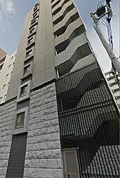 グランド・ガーラ新横浜South[4F号室]の外観