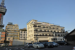 永井ビル北浜[501号室]の外観
