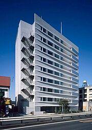 イプセ学芸大学[9階]の外観