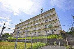 アブニール篠崎第二ビル[3階]の外観