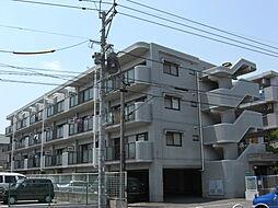 トーカンマンション小倉東[1階]の外観