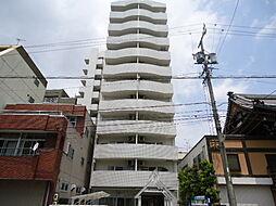 グリーンハイツ新道[7階]の外観