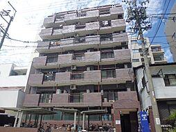 レスカール千代田[8階]の外観