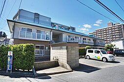 福岡県春日市小倉4丁目の賃貸アパートの外観